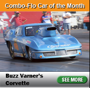 Car Of The Month